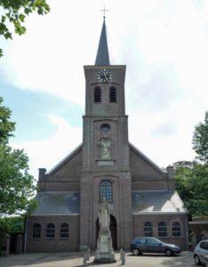 H. Johannes de Doper @ Oosteind | Oosteind | Noord-Brabant | Nederland